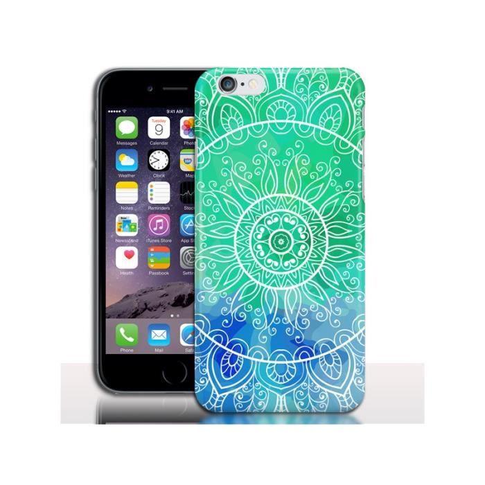 coque colorée iphone 7