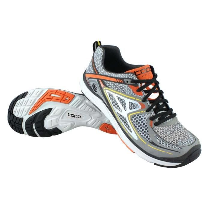 sale retailer 5b87c 1c166 Chaussures homme Running Topo Athletic Tribute