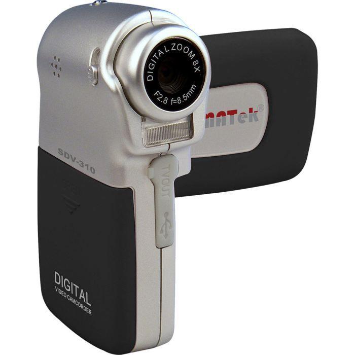 CAMÉSCOPE NUMÉRIQUE CAMESCOPE ECRAN LCD,photo,webcam