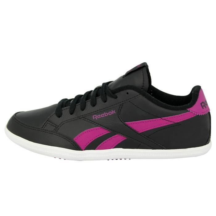 Reebok ROYAL TRANSPORT Chaussures Mode Sneakers Ho