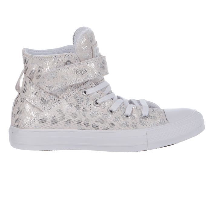 Converse Womens Chuck Taylor All Star Brea High Top Sneaker H9L5H Taille-36 1-2