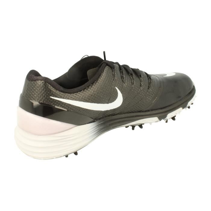 Nike Lunar Control 4 Hommes Golf Chaussures 819037 Trainers Sneakers 001 o1OJFG5Di