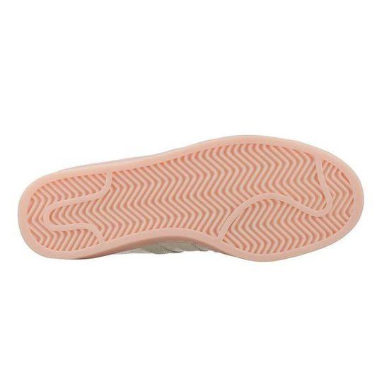 Campus Achat Chaussures W Vente Basket Adidas Rose 5q80qBwxgO
