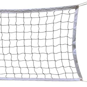 FILET VOLLEY-BALL Volley-ball Sports Net Portable net pour Volleybal