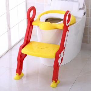 ECHELLE Enfant Échelle toilettes chaise enfants Potty Sièg