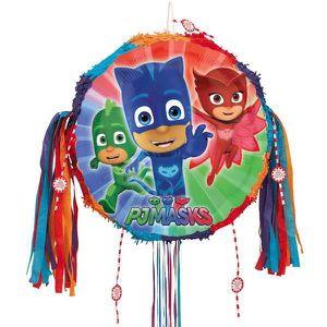 Piñata Pyjamasques Pinata à Tirer Ficelles