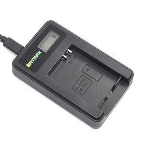 BATTERIE APPAREIL PHOTO NB-10L NB10L NB 10L Batterie G1X G15 G16 SX40HS SX