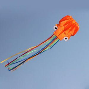 CERF-VOLANT IMMIGOO™ 400cm Cerf-volant Pieuvre Jouets Enfant -