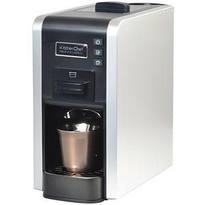 MACHINE À CAFÉ KitchenChef MULTIGUSTO PRO, Autonome, Espresso mak