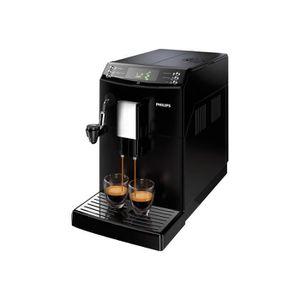 MACHINE À CAFÉ Philips 3100 series HD8832 Machine à café automati
