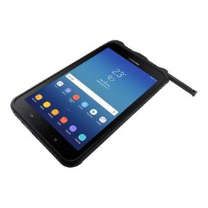 TABLETTE TACTILE Samsung Galaxy Tab Active 2 Tablette Android 7.1 (