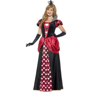 """COUVRE-REINS - COUVRE EPAULES """"royale Reine Rouge Costume  Large""""  """"royale Reine"""