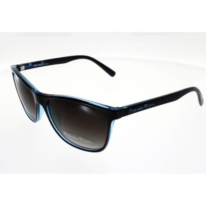 BANANAMOON BM117 8 bleu Femme Indice 3 - Achat   Vente lunettes de ... 3029979cb3ac