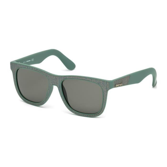 Lunettes de soleil Diesel - DL0161 - Achat   Vente lunettes de ... 6e7a73cfdf42