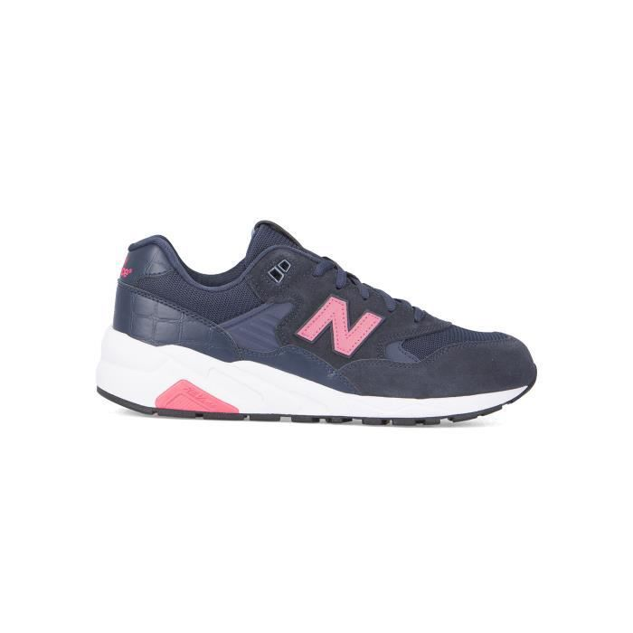 NEW BALANCE - Sneakers 580 Marine pour homme FDC1v