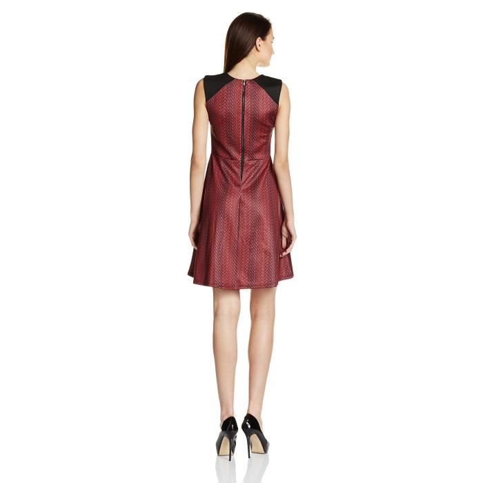 Femmes Robe patineuse NLSZX Taille-46