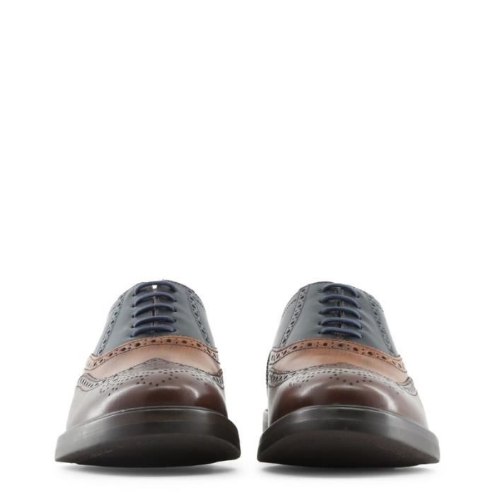 Chaussures ‡ lacets Homme 41 Lumberjack STATE Brun