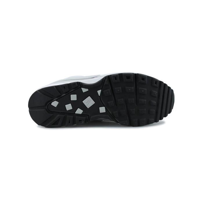 Basket Nike Air Max Bw Platine 881981-004 3VZHK