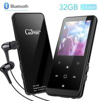 CAISSON DE BASSE Grand Ecran 32Go MP3 Bluetooth 4.0 en Métal, Corps