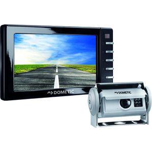 DOMETIC Caméra de Recul PerfectView avec Obturateur CAM80CM RVS-580
