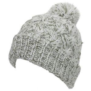 BONNET - CAGOULE Bonnet à pompon Xavi blanc bonnet pompon - Alpes v 478f4de444d