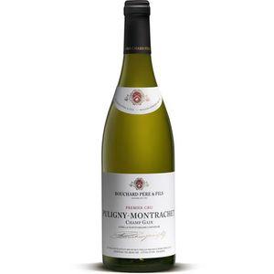 VIN BLANC Puligny-Montrachet Les Champs Gains 1er Cru - Blan