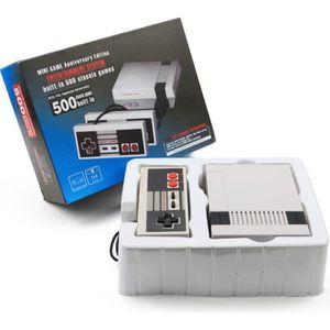 CONSOLE RÉTRO Nintendo TV Classic FC Mini : Super Nintendo Enter
