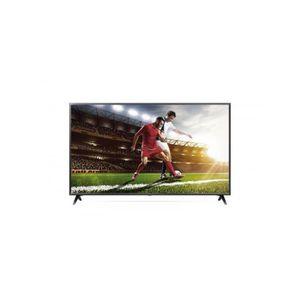 Téléviseur LED LG TELEVISEUR PROFESSIONNEL4K UHD 55UU640C