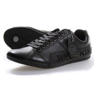 Chaussure Redskins Toniko Noir... Noir Noir - Achat   Vente mocassin ... 1e606355fdab