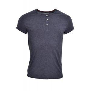 T-shirt Hilfiger denim Homme - Achat   Vente T-shirt Hilfiger denim ... 4f4bb94c134