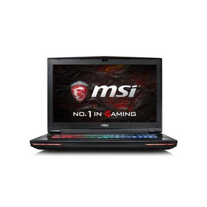 ORDINATEUR PORTABLE MSI - AGENCEMENT CLAVIER QWERTY NOTEBOOK ALLEMANDE