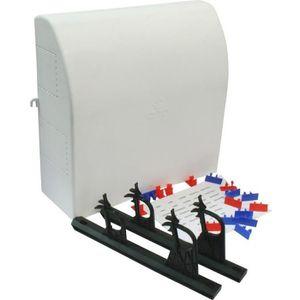 COLLECTEUR - NOURRICE SOMATHERM Kit Collecteur Sanitaire Complet - 8 cli