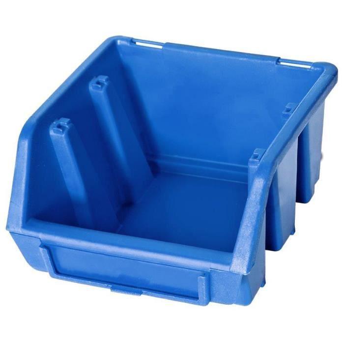 MEISTER Bac à bec0,5 l Bleu