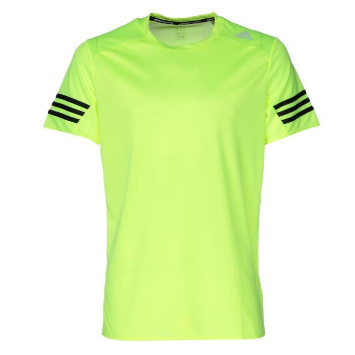 adidas homme tee shirt sport