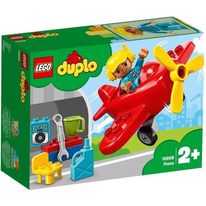 2 Jouets Pas Et Ans Achat A Partir De Vente Duplo Chers Jeux Lego ED29IH