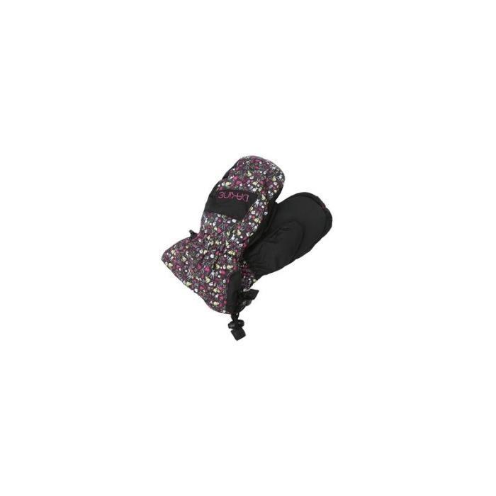 grande collection nouveaux produits chauds nuances de Moufles enfants dakine yukon mitt nightfall Noir XL XL ...