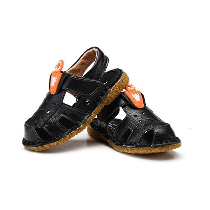 Husksware® Nouveau style bébé chaussures casual... FmcG0B