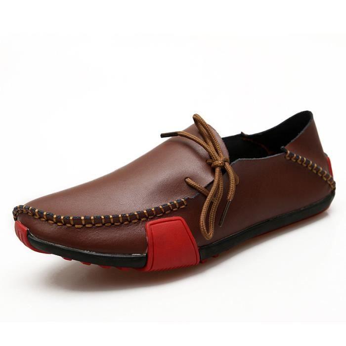 Chaussures de sport paresseux cicada loup homme...