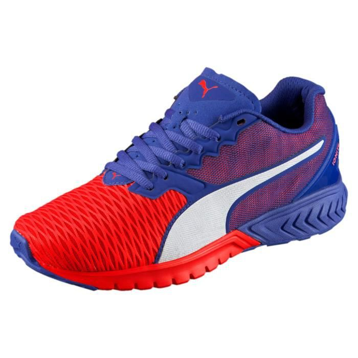 the latest 25257 3f004 Chaussures femme Puma IGNITE Dual