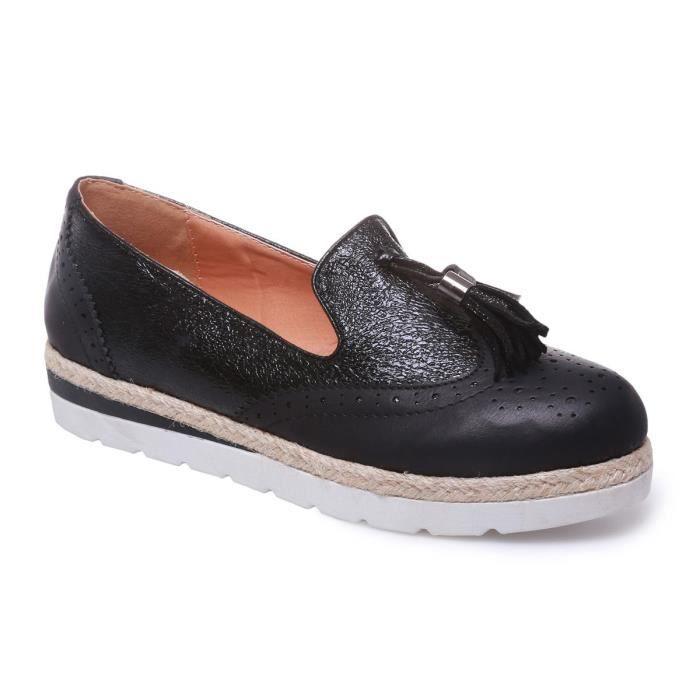 - Slippers bi-matière PU