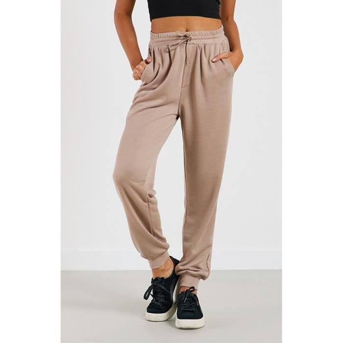 Pantalon Sport Femme Jogging Décontracté Long Fluide Imprimé Bas Poche  Crayon Hippy Grand Taille S--XLQ 7253dc7ab49