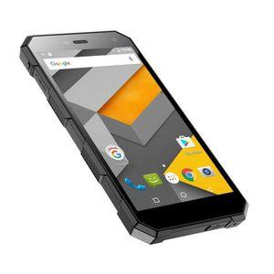 SMARTPHONE NOMU S10 4G  Android 6.0 Entraîneurs de sécurité e