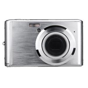 APPAREIL PHOTO COMPACT 2,4 pouces 20MP écran LCD 8X Zoom optique télescop