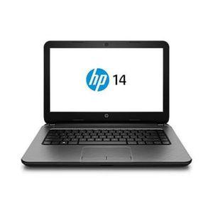 NETBOOK HP Notebook - 14-r111nf (ENERGY STAR) (K6C92EA)