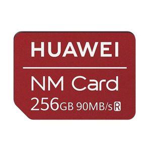 CARTE MÉMOIRE HUAWEI Carte NM 256Go 90Mo-s Carte Mémoire SD pour