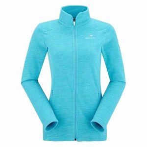 BLOUSON MANTEAU DE SPORT Vêtements femme Vestes polaires Eider Glad 2.0 896393cd241