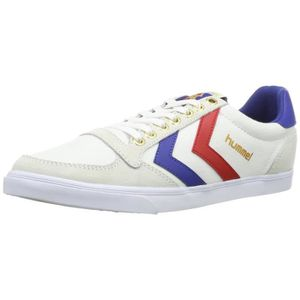 Chaussures - - Mono Mince Stadil Faible Huilée Bas-tops Et Chaussures De Sport Hummel dvt1RQPUQr
