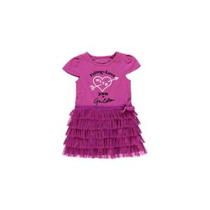 afa5ddd636748 Robe fille Guess - Achat   Vente pas cher - Cdiscount