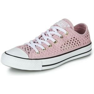 timeless design bf03c 26cd0 BASKET baskets mode ctas ox dentelle femme converse all s ...