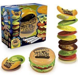 CITTATREND Presse /à Burger Steak P/ât/é Viande Hach/é Epaisseur R/églable Moule /à Barbecue Party Hamburger Maker en ABS Acier Inox pour Pique-nique BBQ Ustensile Cuisine